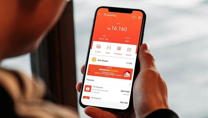 Lebaran Virtual, ShopeePay Bagikan 4 Ide THR Unik dan Berkesan untuk Orang Tersayang