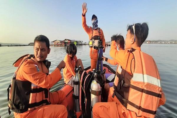 2 Korban Tenggelam Perahu Terbalik di Waduk Kedungombo Belum Ditemukan, 1 di Antaranya Bayi 1,5 Tahun