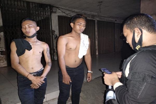 Miras Picu Tawuran di Dargo, New Tim Elang Semarang Turun Tangan