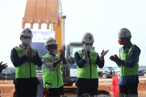 Pabrik Kaca Korea Dibangun di Batang, Potensi Serap 1.200 Tenaga Kerja