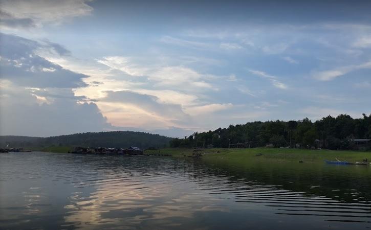 Sejarah Kelam Waduk Kedungombo hingga Jadi Destinasi Wisata