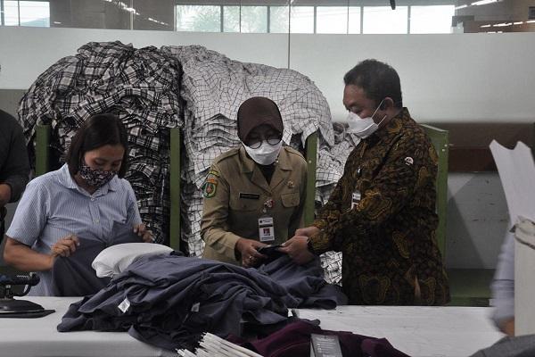 Duh, Sudah 54 Perusahaan di Jateng Diadukan terkait THR Lebaran, Paling Banyak di Solo & Semarang
