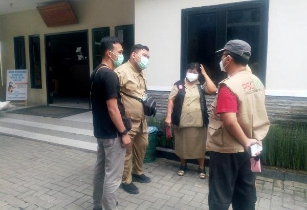 Bed Isolasi RS di Grobogan Nyaris Penuh, Hotel Jadi Tempat Isolasi