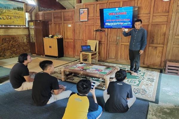 Yuk, Berlibur Sekalian Belajar Bahasa Inggris di Ngargogondo Borobudur
