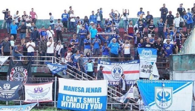 Liga 1 Ditunda, Suporter PSIS Semarang: Wes Ora Kaget
