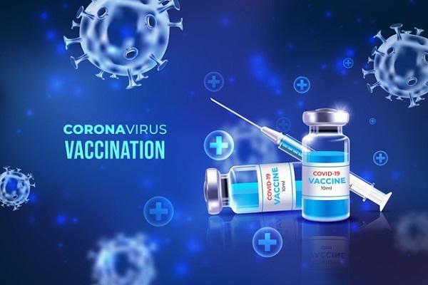 Baru 2,5 Juta Warga Terima Vaksin Covid-19, Jateng Geser Sentra Vaksinasi ke Desa