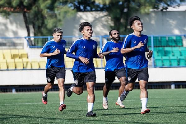 Jumpa Persela di Laga Perdana Liga 1 2021, PSIS Optimistis Ukir Start Apik