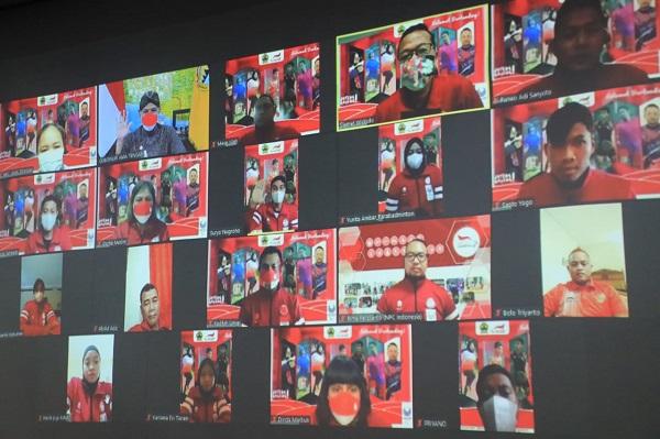 Tujuh Atlet Jateng Tampil di Paralimpiade Tokyo 2020, Ini Pesan Gubernur Ganjar