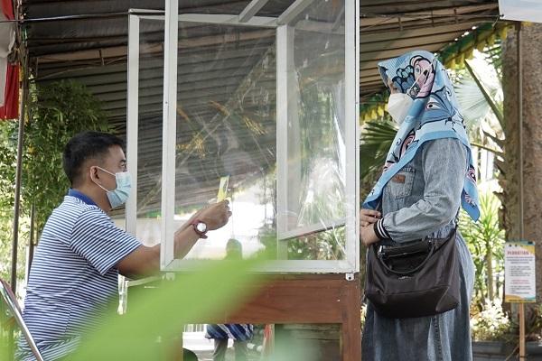 Tes SKD CPNS & PPPK Salatiga Digelar Senin Ini, 1.954 Pendaftar Siap Bersaing