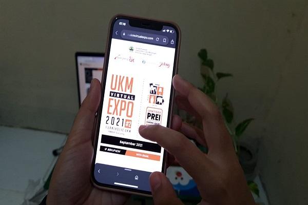 Jateng Gelar Pameran Furnitur Online, Simak Cara Ikutannya