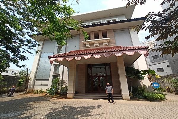 Menengok Rumah Pahlawan Revolusi Pierre Tendean yang Kini Jadi Kantor Pastoral Semarang
