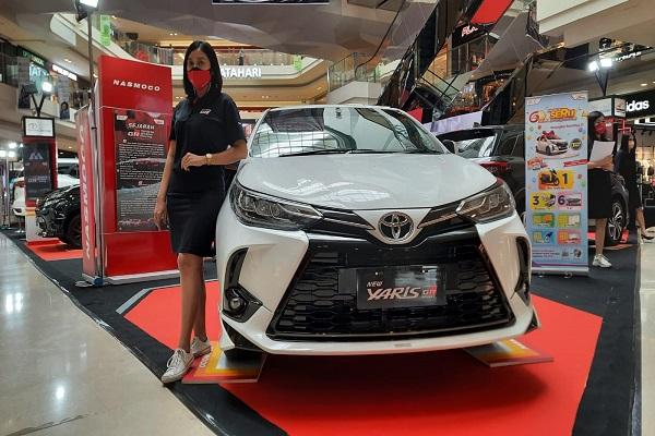 Toyota Gazoo Racing Hadir di Jateng DIY, Begini Tampilannya