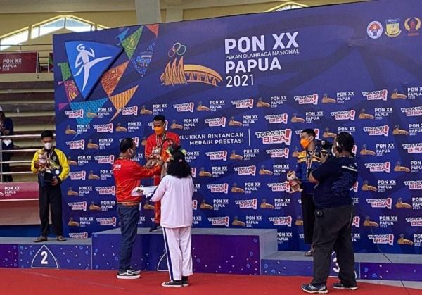 Raih Emas di PON, Mustakim Incar Tiket SEA Games