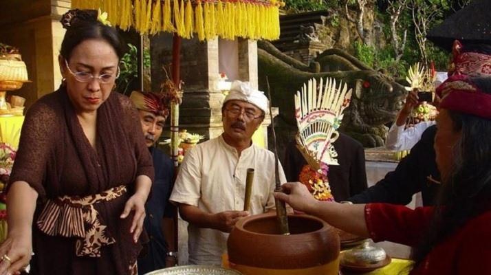 Sukmawati Soekarnoputri Pindah Agama Hindu, Segera Jalani Ritual