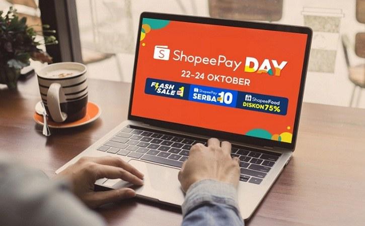 Sudah Mulai Kerja dari Kantor? 6 Promo ShopeePay Ini Bantu Kamu Lebih Hemat